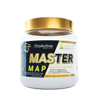 MASTER MAP AMINO ESSENTIAL...