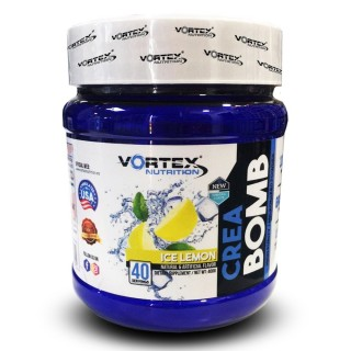 CREABOMB Vortex Nutrition...