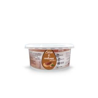 Crema Untable Proteica...
