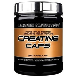 Creatina Scitec Nutrition...