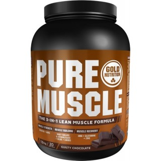 Pure Muscle GoldNutrition...