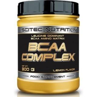 BCAA Complex Scitec...