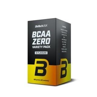BCAA ZERO Variety Pack 20...