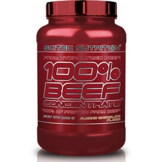 Beef Concentrate Scitec...