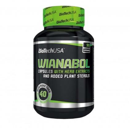 Wianabol BiotechUSA 90 caps
