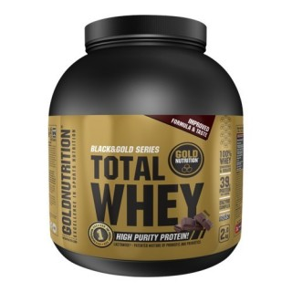 Total Whey GoldNutrition 2 Kg