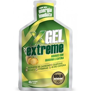 Extreme Gel Guaraná &...