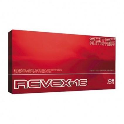 Revex-16 Scitec Nutrition 108 caps