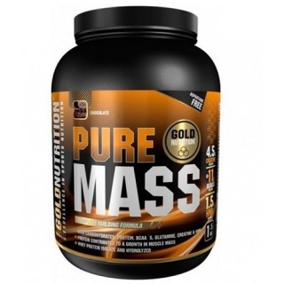 Pure Mass GoldNutrition 1,5 Kg