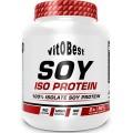 Soy Iso Protein VitOBest 907 gr