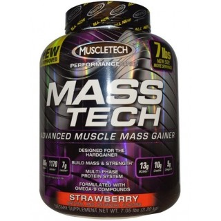 Mass Tech Muscletech 3,20 kg