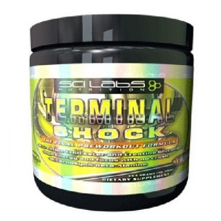 Terminal Shock Scilabs...