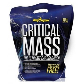 Critical Mass Big Man 2,3 Kg