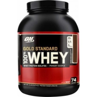 Whey Gold Standard Optimun...