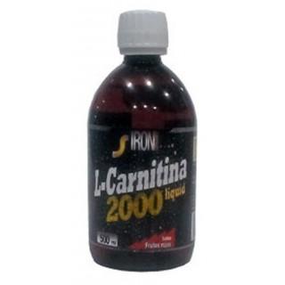 Just L-Carnitina 2000...