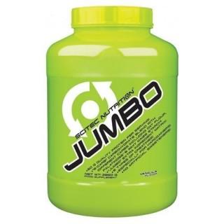 Jumbo Scitec Nutrition 2,86 Kg