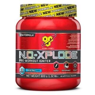 No-Xplode 3.0 BSN 600 gr