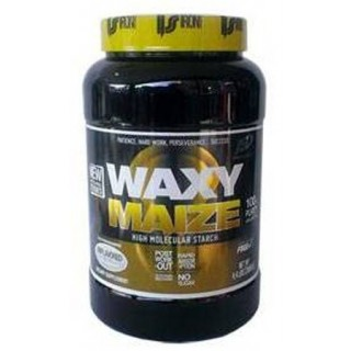 Waxy Maize Iron Supplement...