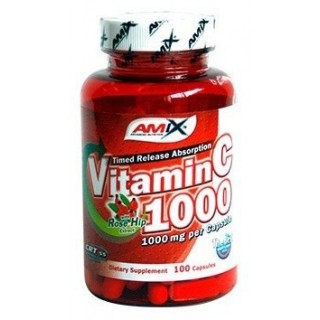 Vitamina C 1000 Amix...