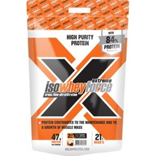 IsoWhey Extreme Force...
