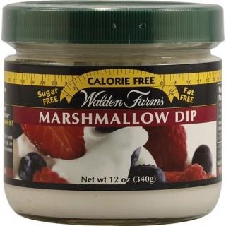 Marshmallow Dip Walden...