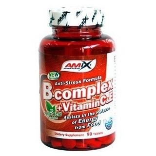 B-Complex Amix Nutrition 90...