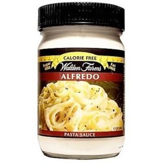 Salsa Pasta Alfredo de...