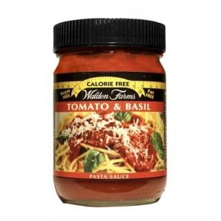 Tomato & Basil Pasta Sauce...