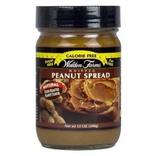 Crema cacahuete de Walden...