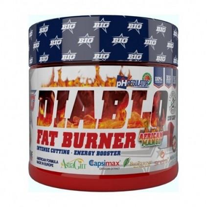 DIABLO Fat Burner de Big 120 caps