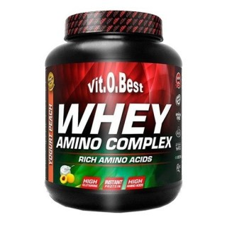 Whey Amino Complex Vitobest...