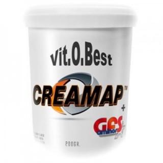 CREAMAP + GFS Aminos de...