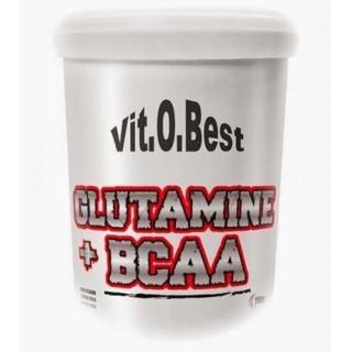 Glutamina + BCAA de...