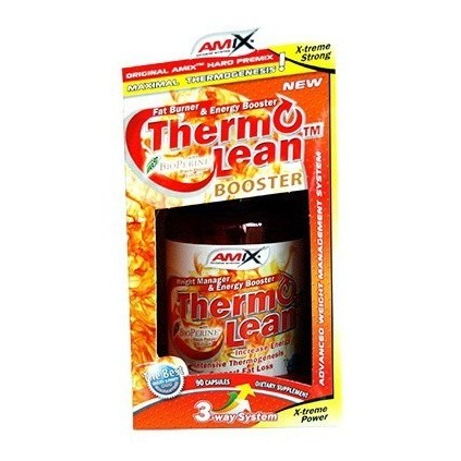 ThermoLean Amix Nutrition 90 caps