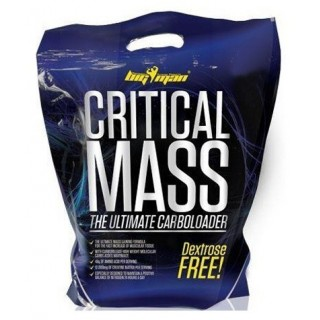 Critical Mass Big Man 4,535 Kg