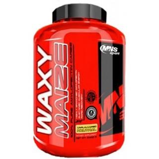 Waxy Maize de Mns Sport 2 Kg
