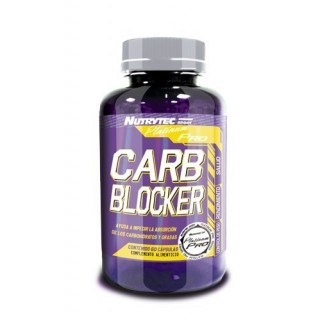 Carb Blocker Nutrytec Sport...