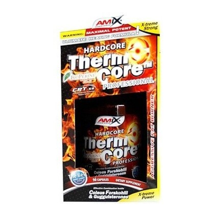 ThermoCore Amix Nutrition 90 caps