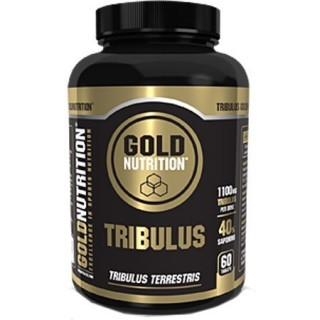 Tribulus GoldNutrition 60 caps
