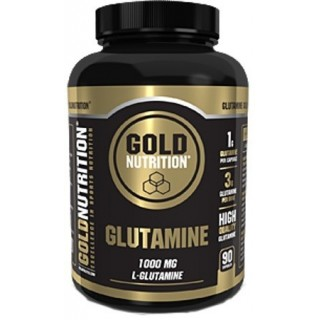 Glutamina GoldNutrition 90...