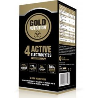 4 Active Electrolytes...