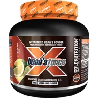 BCAA'S Extreme Force...