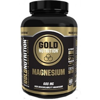 Magnesium GoldNutrition 60...
