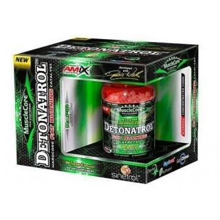 Detonatrol Amix Nutrition...