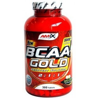 BCAA Gold Amix Nutrition...