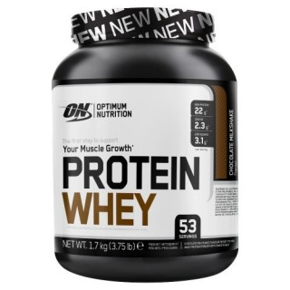 Protein Whey Optimun...