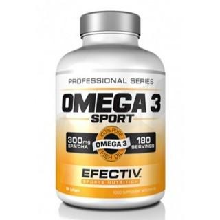 Omega 3 Sport Efectiv...