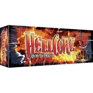 Hellcore VitoBest 120 caps