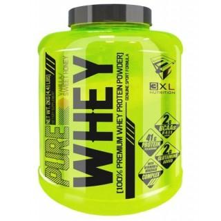 Pure Whey 3Xl Nutrition 2 Kg