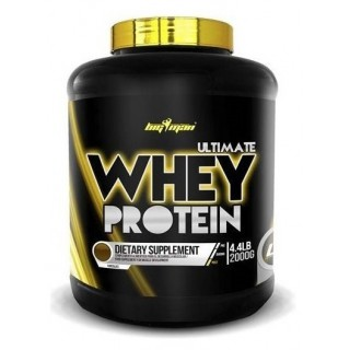 Ultimate Whey Protein Big...